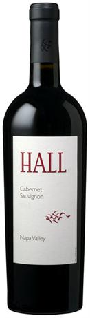 Hall Winery Cabernet Sauvignon Napa Valley